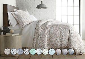Luxury-3-Piece-100-percent-Cotton-Sateen-Printed-Duvet-Cover-Set-by-Southshore
