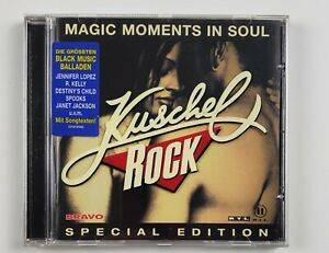 KuschelRock-Magic-Moments-in-Soul-Sp-Ed-CD-Various-Import-Love-Songs-Soft-Po