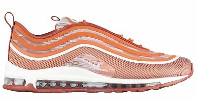 Nike Air Max 97 Ul '17 Coral Mars Stone Size 10.5