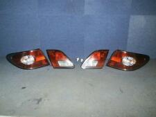 JDM 2002-2003 Lexus ES300 Toyota Windom Tail Lights Trunk Lights Set 1MZ OEM