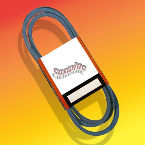 "4L116  Aramid V-Belt Fits Hustler  # 793828 1//2/"" X 116/"" For 36/"" Mini  Fastrak."