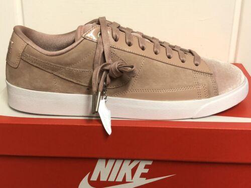5 Nike Eur Zapatos Zapatillas Blazer Zapatillas para Low 42 Uk para mujer Lux hombre 7 1T7Af