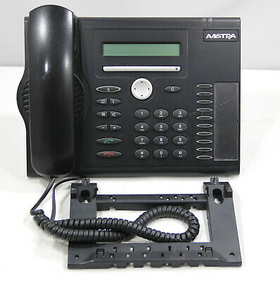 Mitel Aastra 5361 Office Systemtelefon Rechnung 19/% MwSt