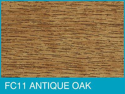 10 X Fc11 Antique Oak Torus Laminate