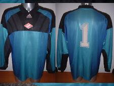 Spartak Moscow Adidas L Mockba Jersey Trikot Football Soccer Vintage 1980s Rare