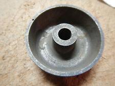 Older Dumore Metal Lathe Tool Post Grinder No 5 Pulley