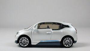 Matchbox-039-15-BMW-i3-White-No-Package