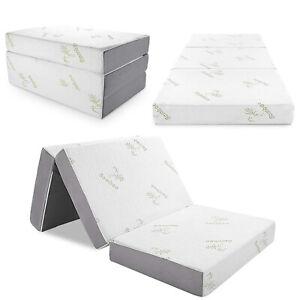 Memory Foam Folding Mattress Sofa