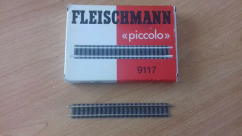 Rail de transition avec modèle Arnold-N-1//160-FLEISCHMANN 9117