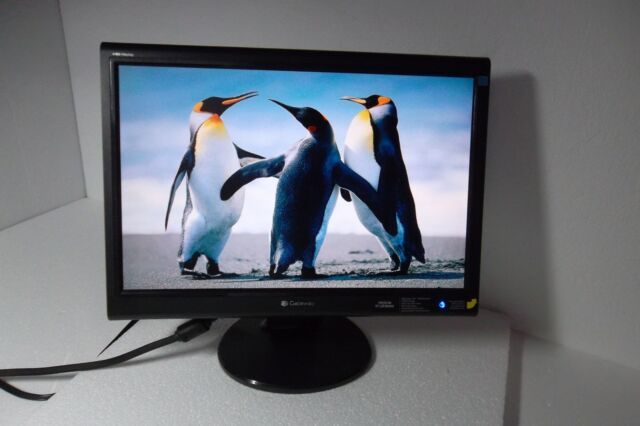 FPD1975 W MONITOR DRIVER FOR WINDOWS 10