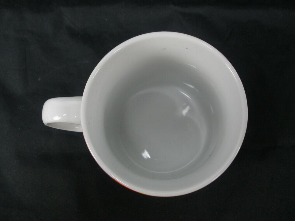 Porcelæn, Barbapapa Krus, Ronald