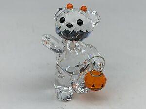 Swarovski-Figur-1096026-Kris-Bar-Halloween-4-9-cm-Top-Zustand