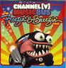 Channel (V) Musicbus The Freezin & Breezin Tour, Various Artists, **NEW CD**