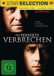DAS-PERFEKTE-VERBRECHEN-Anthony-Hopkins-Ryan-Gosling-NEU-OVP-DVD