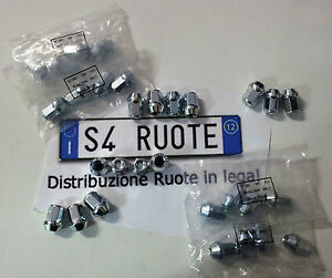 KIT-20-DADI-RUOTA-12x1-5-K19-x-FORD-C-MAX-FOCUS-tutte-MAVERIK-PROBE-MONDEO