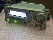 Rigol 2 Channel 20mhz Function Waveform Generator Dg1022 Dg 1022