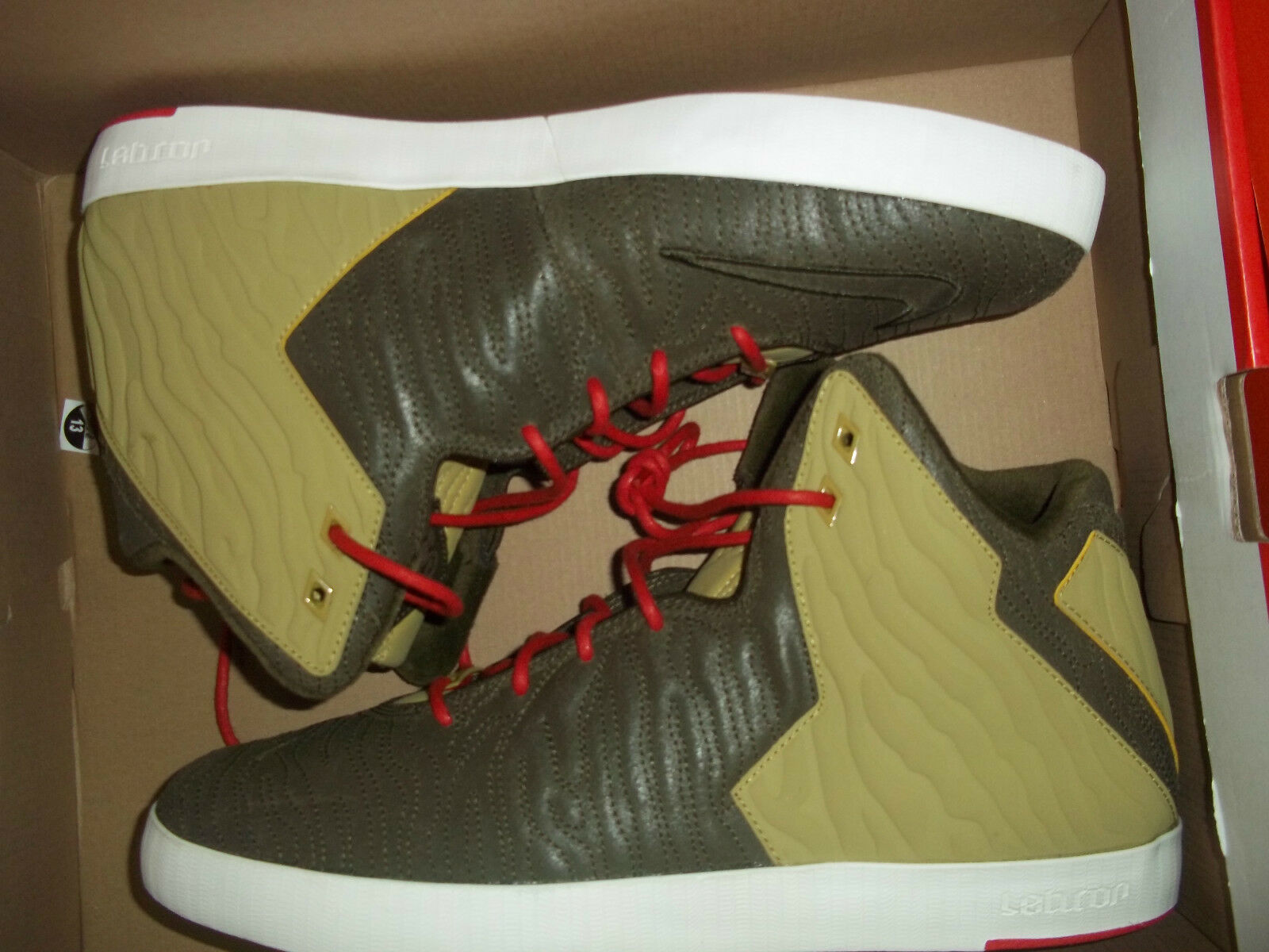 Cheap and beautiful fashion Men's Nike Lebron XI NSW LIfestyle Price reduction