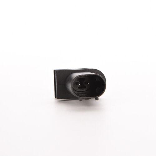 Capteur De Température D/'Air Extérieur Noir Pour 65816905133 E46 E87 E90 E38 FE