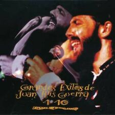 Juan Luis Guerra - Grandes Exitos [New CD]