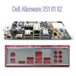 IO I//O SHIELD BACK PLATE for Dell Inspiron 3647 Intel Desktop Motherboard