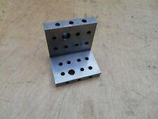 Machinist Angle Block 3w X 2 78h X 2 12d