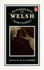 Penguin Book of Welsh Short Stories,  | Paperback Book | Good | 9780140040616