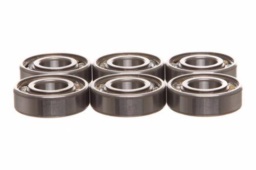 John Deere 48 /& 54 inch M110024 Replacement Spindle Bearings 6pc  425,445,455