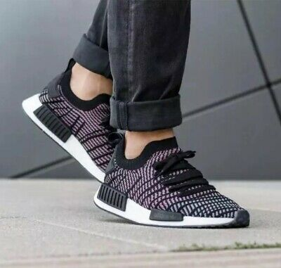 Adidas NMD Runner PK BOOST BLACKGREY