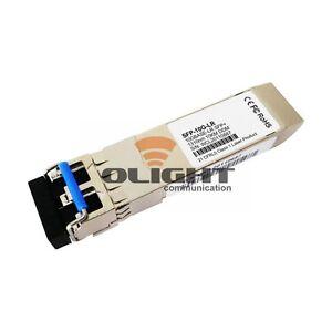 Compatible with Cisco 10GBASE-LR SFP+ SMF 1310nm LC ET SFP-10G-LR-X