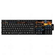 SteelSeries Starcraft II Zboard Keyset