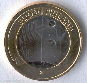 5 Euros Finlandia 2013 Savonia @ Emision Nº 22 @ Bimetalica @@ Y34td9ik-08000029-294111090