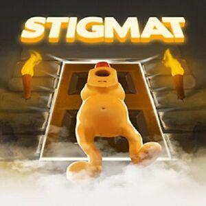 STIGMAT-Steam-chiave-key-Gioco-PC-Game-Free-shipping-ROW