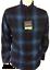 Eddie Bauer Men/'s Tech Flannel Shirts in Various Colors