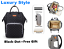 Luxury-Multifunctional-Baby-Diaper-Nappy-Backpack-Waterproof-Mummy-Changing-Bag thumbnail 29