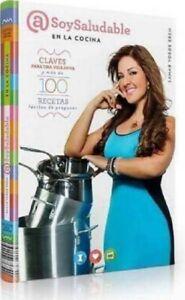 SoySaludable-En-La-Cocina-Spanish-Paperback-by-Samar-Yorde