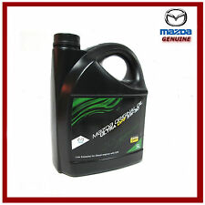Genuine Mazda DPF Engine Oil 5W30 Original Ultra 5 Litres All Diesel Engines