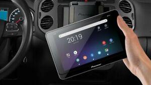 "PIONEER SDA-835TAB + SPH-T20BT 8"" Car AV Receiver WIFI Bluetooth GPS Android OS"
