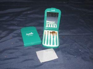 Details about p1 Vintage Salem Cigarette Promo Free Gift Makeup Brush and  Mirror Set