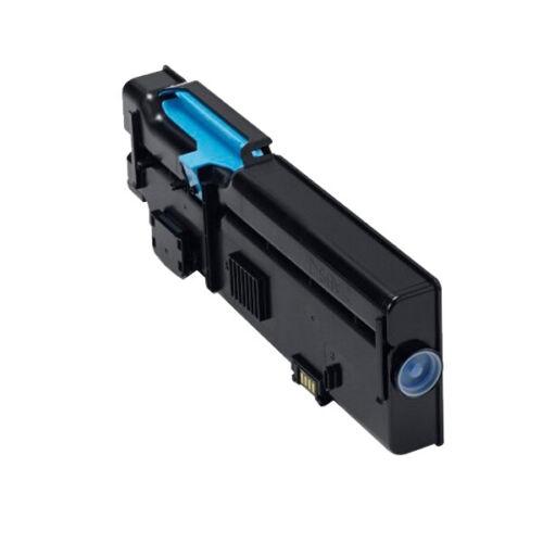 1 pk 2660 Cyan Toner fit Dell C2665dnf C2660dn C2660dn C2660dn Printer PREMIUM!