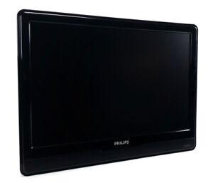 PHILIPS-Flachbild-TV-56cm-22-Zoll-LCD-TV-mit-DVB-T-HDMI-SCART-22HFL3330D