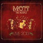 Live 2013 von Mott The Hoople (2015)