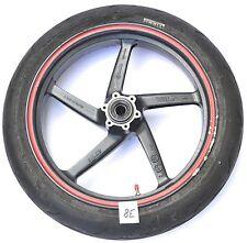 Aprilia RSV Mille 1000 RR ´05 - Vorderrad Rad Felge vorne