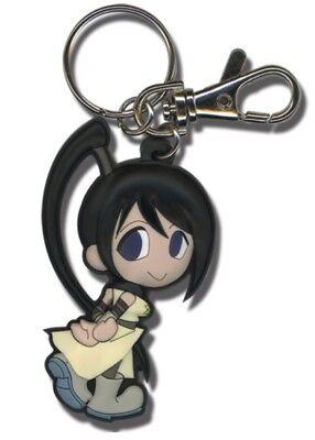 Digimon Cutemon SD Key Chain Anime Manga NEW