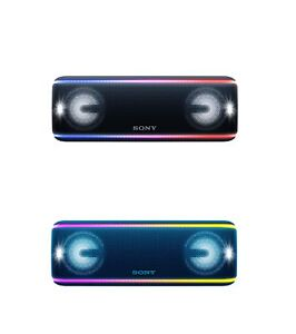 Sony-SRS-XB41-Portable-Wireless-Bluetooth-Speaker-XB41
