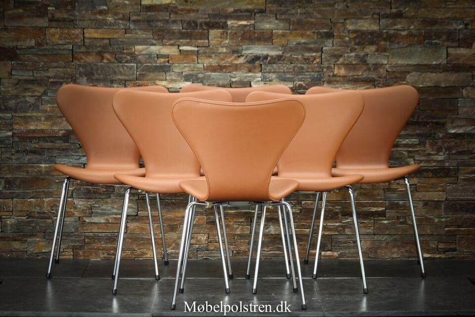 Arne Jacobsen, stol