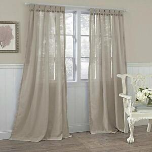 Image Is Loading New Laura Ashley Easton Top Window Treatment Curtain
