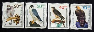 Stamp-Berlin-Germany-Yvert-and-Tellier-N-407-IN-410-N-Cyn28-Stamp