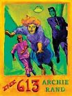 The 613 by Archie Rand (Hardback, 2015)