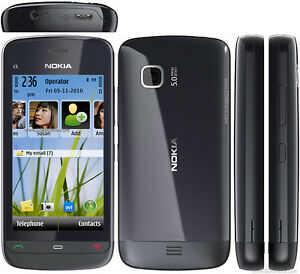 Nokia-C5-03-5MP-Camera-With-Wi-fi-and-3G-Mobile-Phone-Sealed-Pack