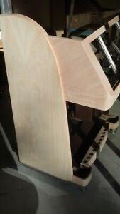 Seeburg 100C Veneer Kit ONLY!